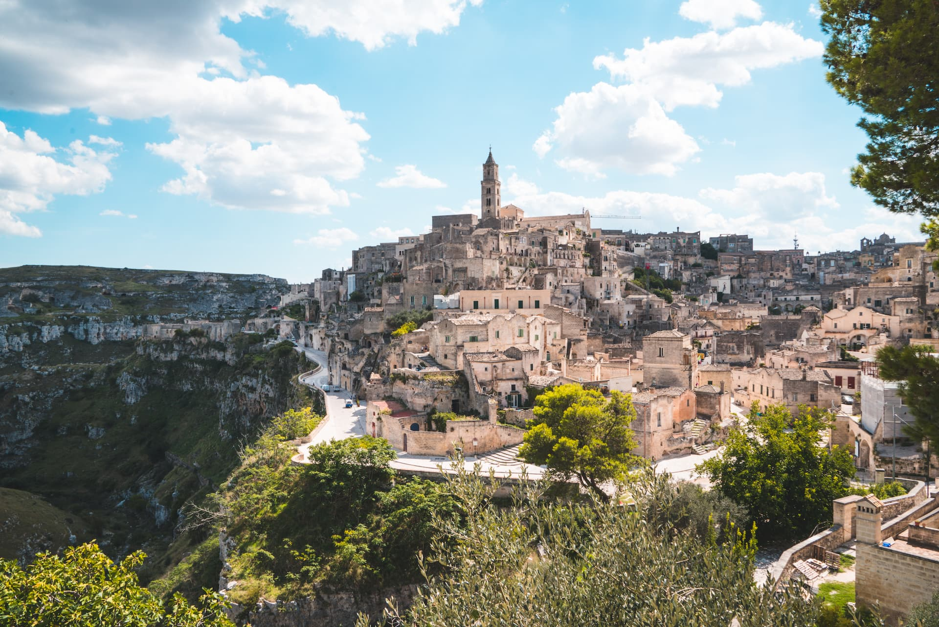 Puglia: 6 places to Discover