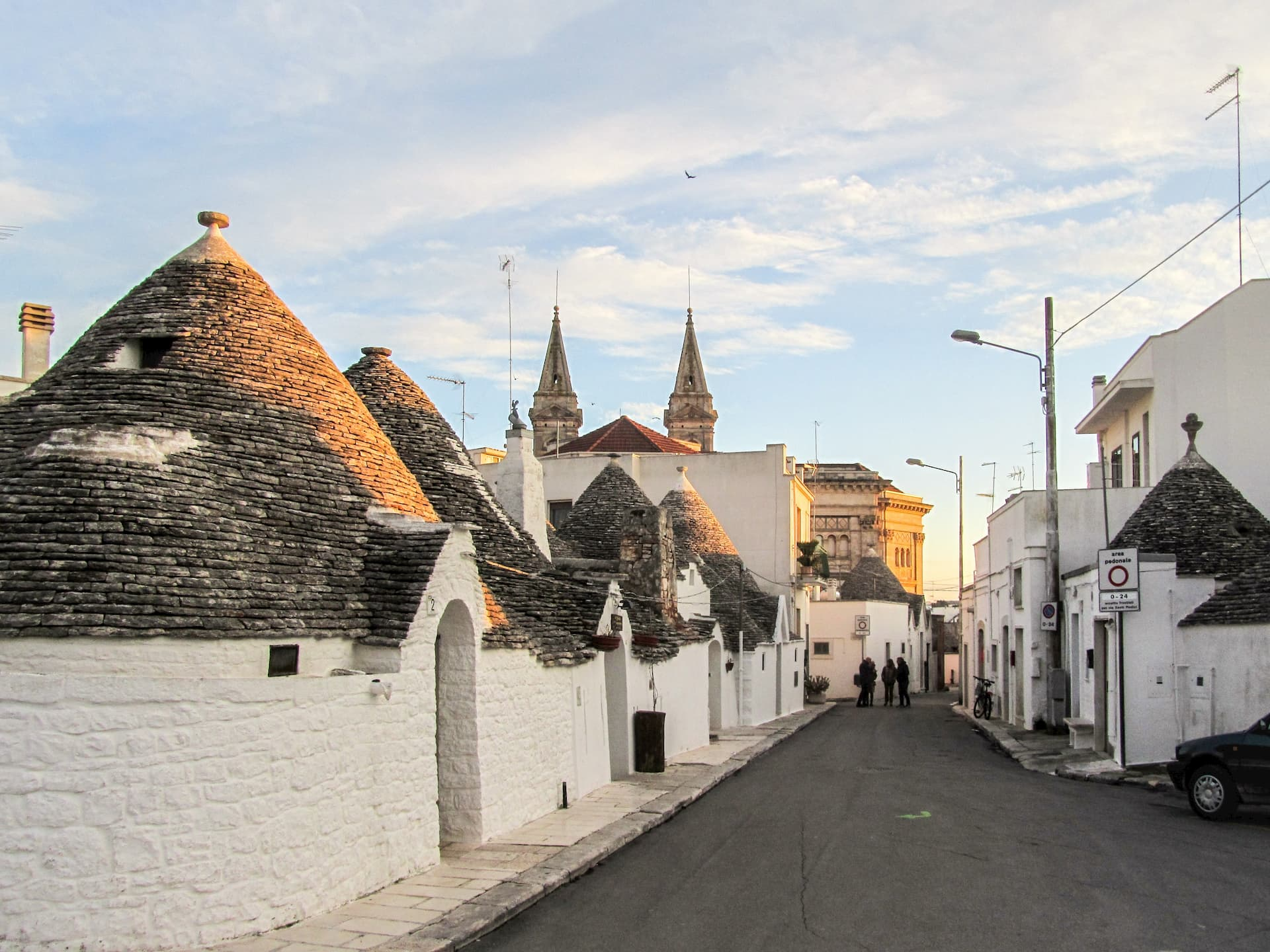 Puglia: 5 places to Discover